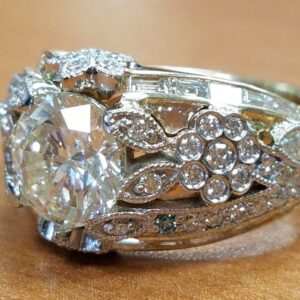 custom jewelry kenosha, jewelry design kenosha, kenosha custom jewelry design