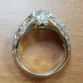 custom jewelry design kenosha, kenosha custom jewelry, herberts jewelers