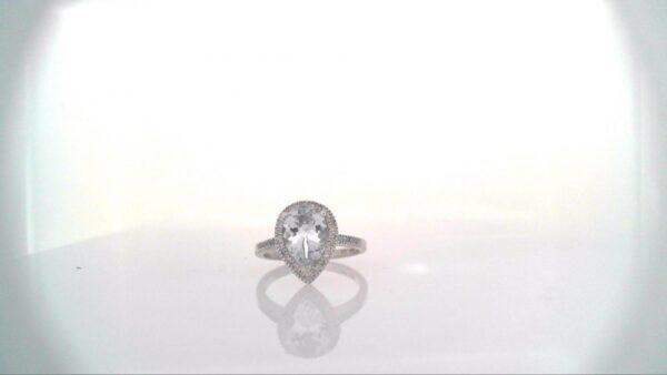 herberts jewelers, jewelry kenosha, aqua diamond