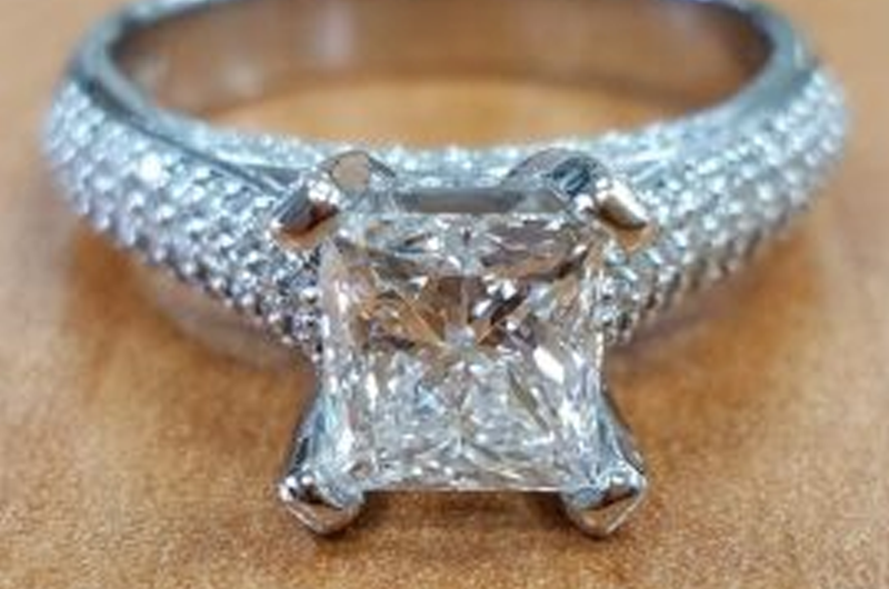 bridal jewelry kenosha, engagement rings kenosha, diamonds in kenosha