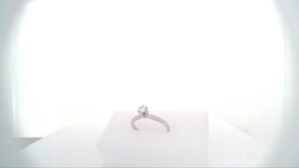 herberts jewelers, kenosha jewelry, engagement ring kenosha, solitaire diamond ring