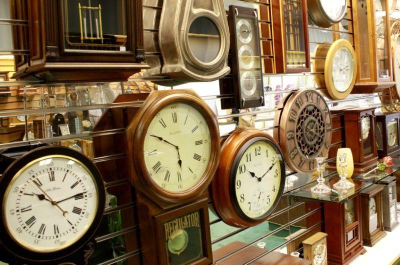 clock repair kenosha, kenosha jewelry store, herberts jewelers