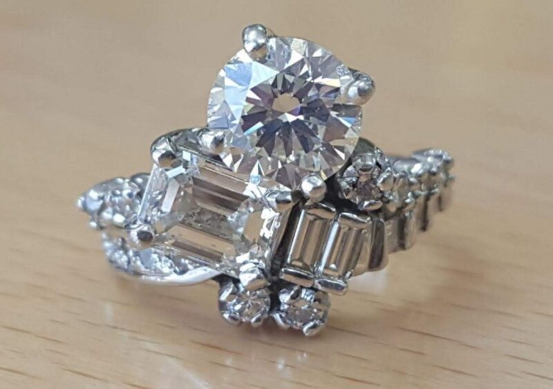 diamonds in kenosha, custom jewelry kenosha, custom diamond jewelry kenosha