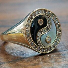 Gold Jewelry in Pleasant Prairie, herbert's jewelers, gold jewlery